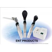 China ENT Diagnosis Set/ENT Unit/Otoscope,Ophthalmoscope & Ent Inspector wholesale