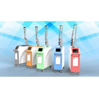 Buy cheap 650nm Red Laser Q Switch Nd Yag Laser Treatment Tattoo Removal Machine Output from wholesalers