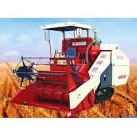 Wholesale BILANG 4LZ-1.8 Rice & Wheat Combine Harvester from china suppliers
