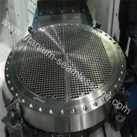 Wholesale Titanium  pressure vessel Flange from china suppliers
