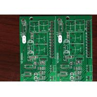 Customized Size Printed Circuit Board  For Vehicle Navigation Insulating Resistance