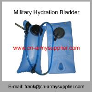 Wholesale Cheap China Military Blue TPU EVA PVC Sports Police Hydration Bladder