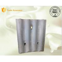 Buy cheap Pearlitic Chrome Molybdenum Alloy Steel Castings Grinding Media Impact Value AK 60J from wholesalers