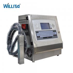 Wholesale Inkjet Coder Machine - inkjetcodermachine