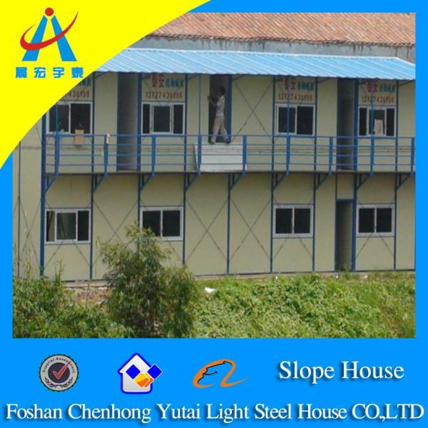 Prefab Modular Guest House Of Carmen253