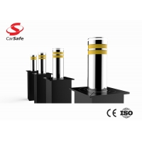 Wholesale LED Lamp IP68 350W 4s Parking Barrier Lifting Bollard from china suppliers