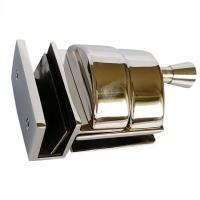 Wholesale Side pull stainless steel latch-EK300.16 from china suppliers