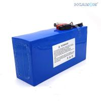 Wholesale 20Ah Lifepo4 36V Battery Pack High Energy Density Fast Charge / Discharge from china suppliers