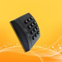 Wholesale Keypad 125Khz RFID Card Proximity Card Reader Writer For Access Control System from china suppliers