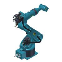 Wholesale Industrial Mechanical 6 Dof Robotic Arm , Easy Maintenance Automatic Robotic Arm from china suppliers