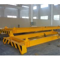 Wholesale Industrial Mechanical Container Lift Spreader For Lifting 20 ft / 40ft Containers from china suppliers