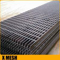 Wholesale Drainage steel grating for floor drain and stainless steel trench drain grate from china suppliers