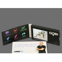 Buy cheap Super Definition LCD Video Player Greeting Card / LCD Video Module With MP3 / MP4 Player from wholesalers