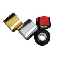 Wholesale Gold Silver Aluminum Hot Stamping Foil For Plastic Bottle Cap Tube from china suppliers
