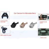 Wholesale Car DVR Camera Video Recorder For Benz Hidden DashCam Wifi HD 1080P Sony IMX 322 6G Lens WDR G-sensor  With OBD2 Adapter from china suppliers