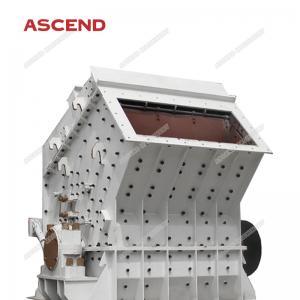 Wholesale Limestone Impact Stone Crusher Machine from china suppliers