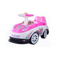 "Wholesale Pink 25 "" Kids Ride On Toys / Four - Wheel Battery Operated Ride On Cars from china suppliers"