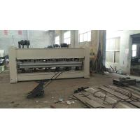 Wholesale high speed needle punching machine for non woven fabric 3600mm work width from china suppliers