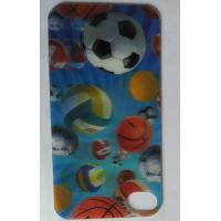 Wholesale OK3D hot sale plastic lenticular 3d lenticular  phone case,lenticular phone case,3d iphone protector,3d cases for iphone from china suppliers