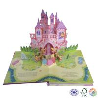 China Music&Pop-up book wholesale