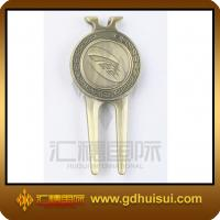 Wholesale zinc alloy golf divot repair tool from china suppliers