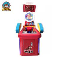 Buy cheap Boxing Coin Operated Game Machine For Amusement Park Strong Protection from wholesalers