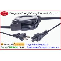 Wholesale USA Type Durable Retractable Cable Mickey Mouse AC Power Cord from china suppliers