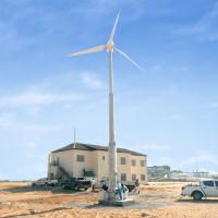 Buy cheap Wind driven generator-10KW from wholesalers