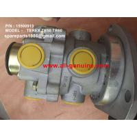 Wholesale 15500913 VALVE  TEREX NHL SANY TR35A 3303 3305 3307 TR50 TR60 TR100 NTE240 NTE260 MT3600 MT3700 MT4400AC from china suppliers