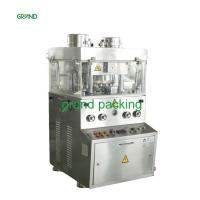 Wholesale Double Layer Rotary Pill Automatic Tablet Making Machine For Pharmaceutical Industry from china suppliers