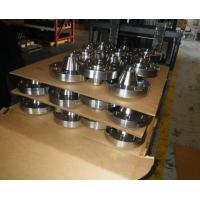 Wholesale Flange WN, RF, Carbon Steel, ASTM A 105 N, ANSI/ ASME B16.5, Sch. 80, As Per NACE MR-01-75 from china suppliers