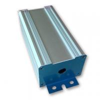 Wholesale 43x34mm Aluminium Extruded Profiles U - Shaped Led Extrusion Profiles For LED Driver from china suppliers