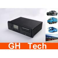 Wholesale Multi-Center Access Vehicle GPS Tracking Device , Scalability Database GPS Tachograph System from china suppliers
