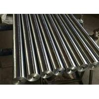 Wholesale S355JR / ST52 / E355 Hard Chrome Plated Steel Bar Dia 2 - 800 Mm Chrome Cylinder Rod from china suppliers