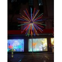 Wholesale 2015 High-simulation led christmas fireworks light with CE ROHS GS BS UL SAA from china suppliers