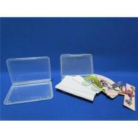 China 11mm pp Card Case on sale