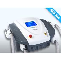 China Beauty IPL Laser Radio Frequency Slimming Equipment with Drive Power 1200W on sale
