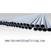 Wholesale Round Nickel Alloy ERW Pipe Monel 400 / EN 2.4360 / Monel K500 / 2.4375 from china suppliers