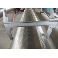 Wholesale Oil Well Pipe Base Screen 4 1 / 2