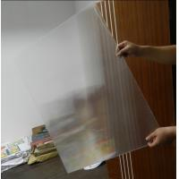 Wholesale OK3D Lenticular 1.2*2.4m 6mm thickness ps materical 16lpi lenticular plastic materical 3d lenses lenticulars plastics from china suppliers
