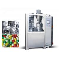 Wholesale High Output Automatic Capsule Filler size 00 For Powder / Pellet from china suppliers