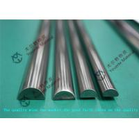 Wholesale Bright Forged 316 316L 316Ti Stainless Steel Round Bars 200mmx6000mm , 0.5mm to 150mm Flat Bar from china suppliers