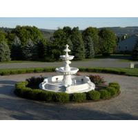 Wholesale Stone carving fountain white marble carving sculpture,stone carving supplier from china suppliers