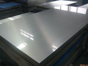 Wholesale ASTM AISI Cold Rolled 304l Stainless Steel Sheet BA Surface from china suppliers