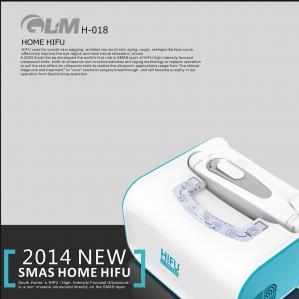 China Portable High Intensity Focused Ultrasound Machine , HIFU Face Care Machine wholesale