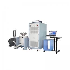 China Vibration Waves Radiation 2500Hz Generator Test Bench Mechanical Electromagnetic on sale