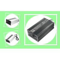Wholesale 2.5 KG 8A 48 Volt Battery Charger 220*120*70 MM For Lithium Battery Powered EV from china suppliers