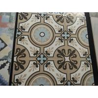 Wholesale Multicolor Decorative Ceramic Wall Tile 8.5mm Thinckness Heat Insulation from china suppliers