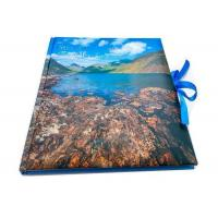 Wholesale Personalised Photo Album Print Photo Book / Photography Art Books Printing Service from china suppliers
