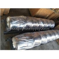 Buy cheap High technology Cr12 industrial steel squeeze roll from wholesalers